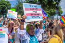Oregon appeals court grants legal recognition to non-binary people