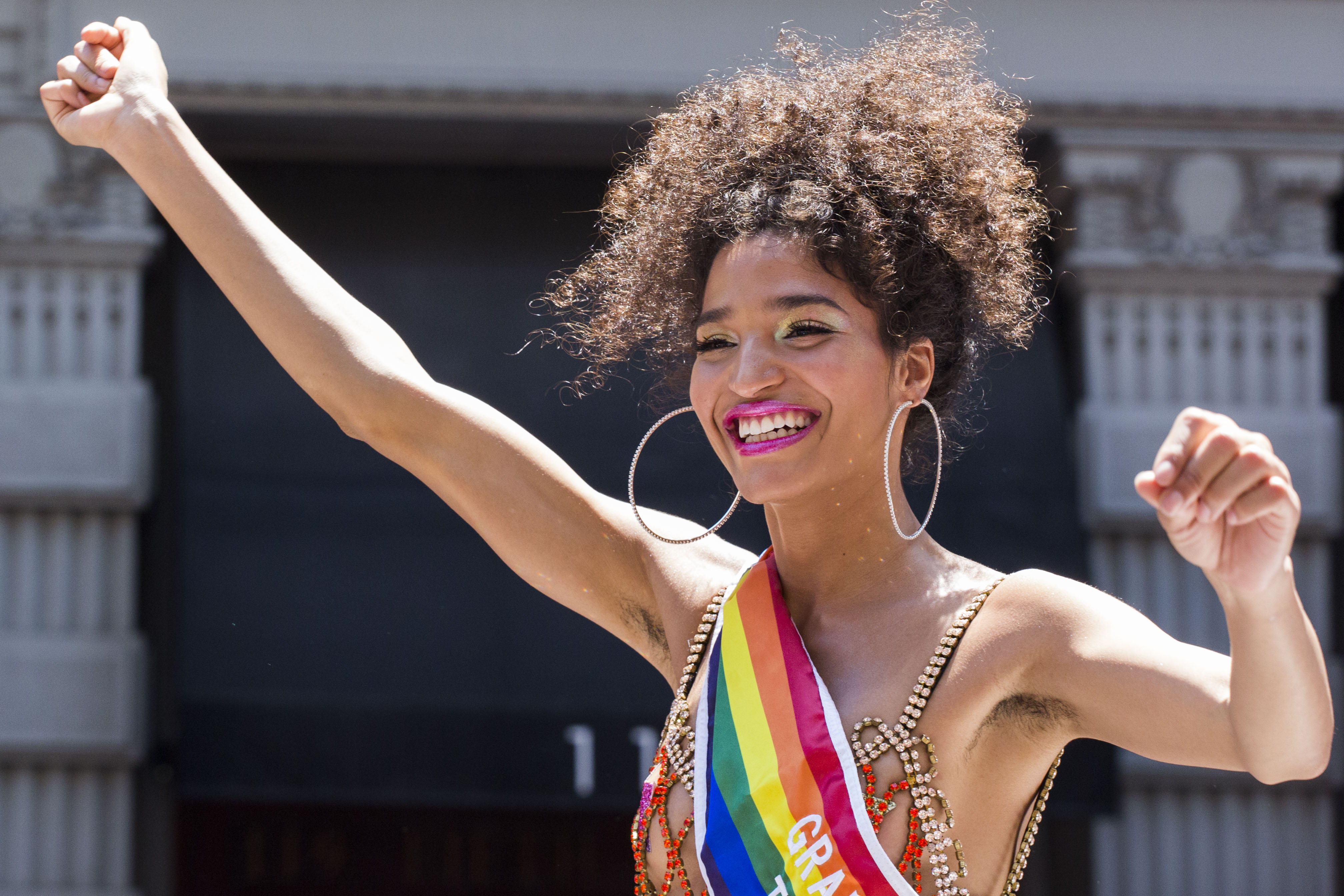 32 non-binary people who are making the world a better place