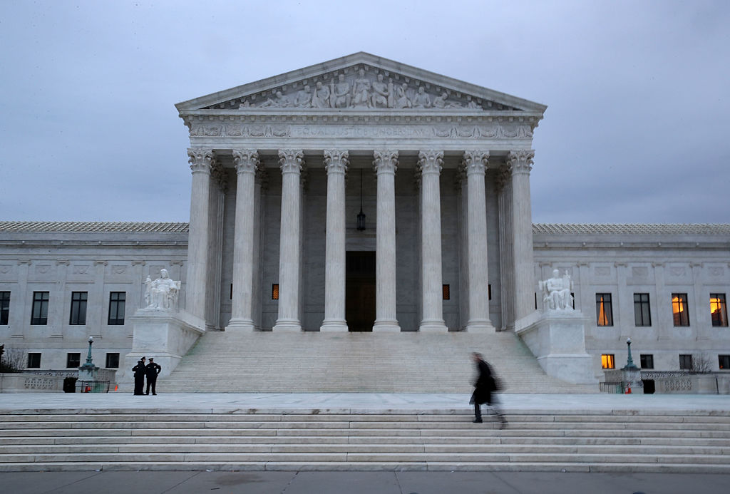 The Supreme Court case could have a chilling impact on LGBT+ rights