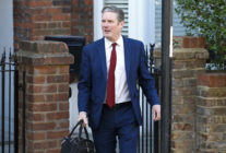 Keir Starmer: Labour will scrutinise trans rights plans when published