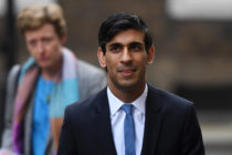 Rishi Sunak: Trans rights protest to be held in chancellor's constituency