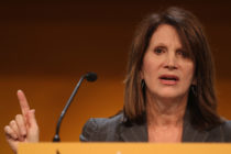 Lynne Featherstone: Public support for trans people has restored my faith