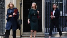 Gender Recognition Act: The history of the Tories and UK gender laws