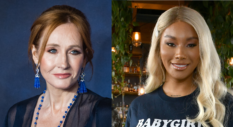JK Rowling is 'dangerous' and 'a threat to LGBT people' – Munroe Bergdorf